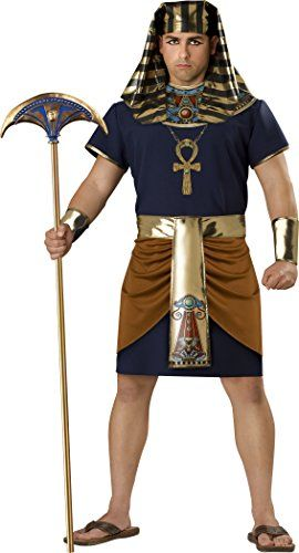 Amazon.com: California Costumes Women's Eye Candy - Egyptian Goddess Adult, Black/Teal, X-Small: Costumes: Clothing