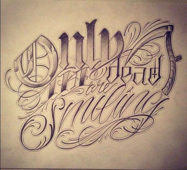 Tattoo Quotes Letter Style: Pin By Aaron Endresen On Lettering