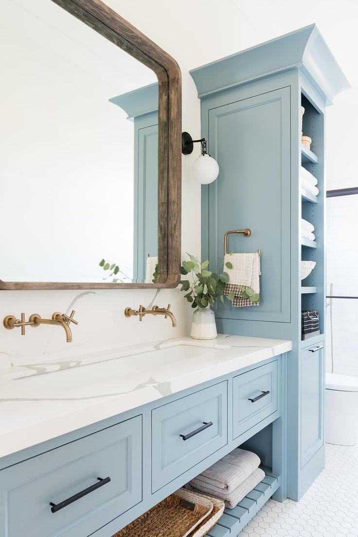 California Traditional Home Tour Bathrooms Remodel Bathroom