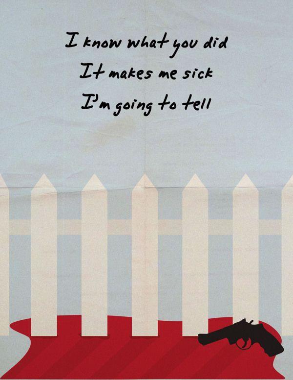 Desperate Housewives - Minimalist Posters by  Benoit Schrijnemakers