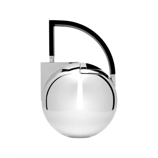 """Oliver Hemming Nio Teapot // which seems a perfect well designed """"D"""""""