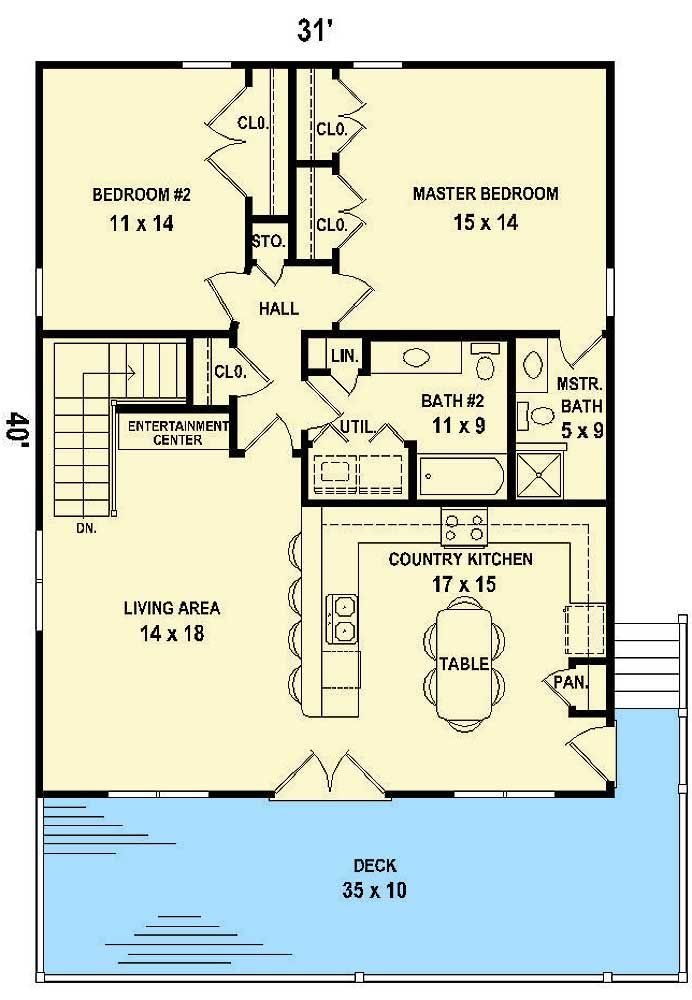 Plan 58570sv Carriage House For A Sloping Lot Carriage House Plans Garage House Plans House Plans