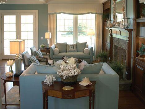 7 best Beach Palette images on Pinterest Home ideas, Coastal style - farbideen wohnzimmer braun
