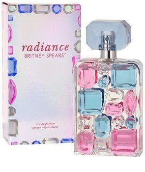 Britney Spears Radiance eau de parfum nőknek  minta | notino.hu