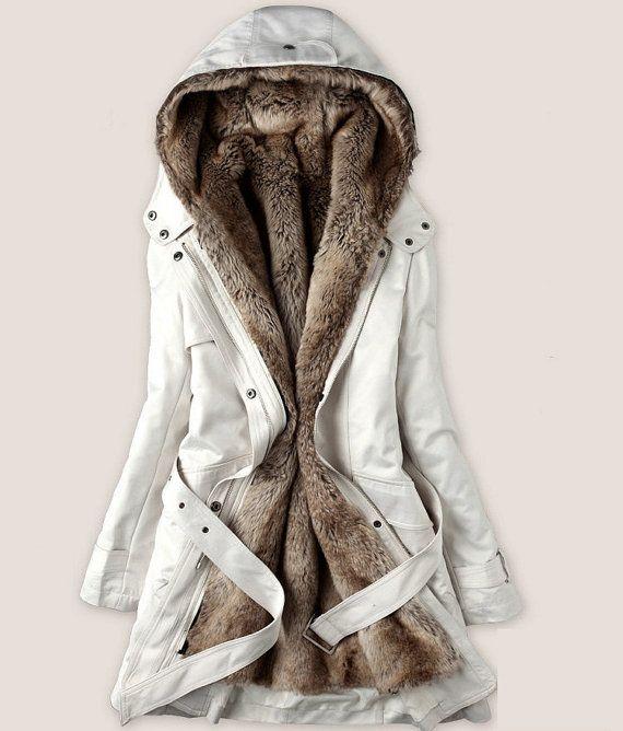 1000  images about Coats on Pinterest | Faux fur coats Coats