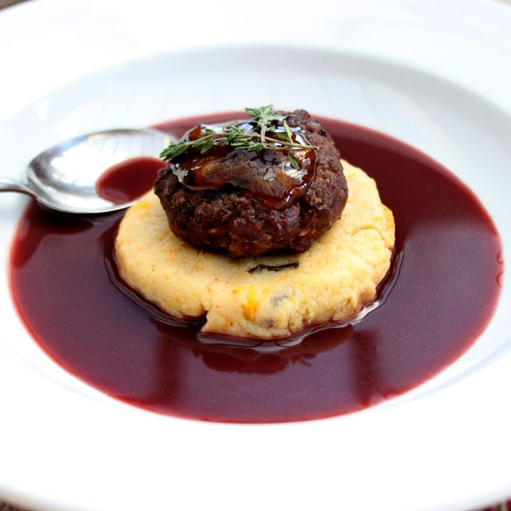 SA's Best | Freshly Blogged.  For this recipe had use Drosty Hof red wine, ostrich sausage, mealie meal and dried fruit. Recipe: http://freshlyblogged.co.za/recipe/moroccan-ostrich-on-fruity-maize-meal-with-red-wine-jus/