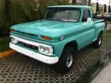 1966 GMC TRUCK FOR SALE SOLD -