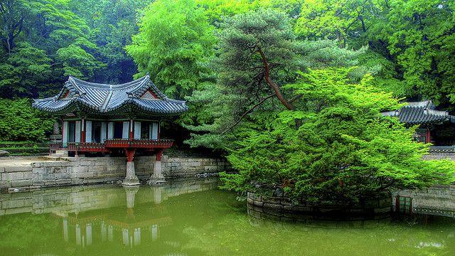 海外旅行世界遺産 昌徳宮(チャンドックン) 昌徳宮(チャンドックン)の絶景写真画像ランキング  韓国