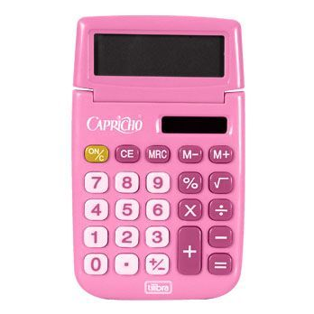 Calculadora Capricho R$29.90