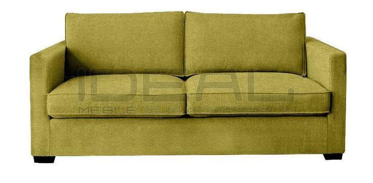 Sofy - Sofa Richmonds 2 - IdealMeble