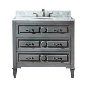 25 best ideas about 30 inch vanity on pinterest 30 inch for Bobs furniture bathroom vanity