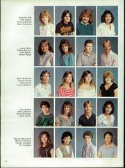 Page 22, 1986 Edition, Trevor G Browne High School - Lair Yearbook (Phoenix, AZ) online yearbook collection