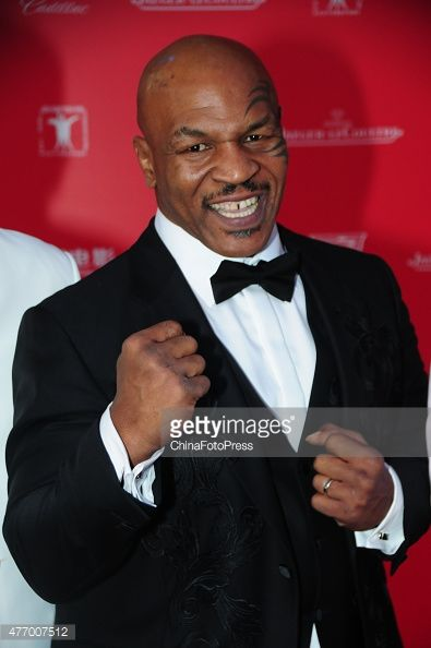 HBD Mike Tyson June 30th 1966: age 49