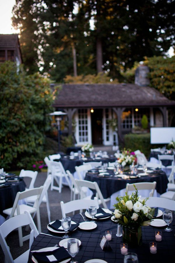 Wedding at Robinswood House Bellevue WA 13