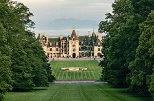 Visit Biltmore | Biltmore - tickets are $50/person if purchased 7 days in advance