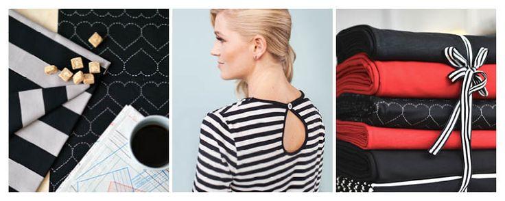 NOSH Organics Fabrics - NEW WINTER FABRIC COLLECTION 2015 at en.nosh.fi
