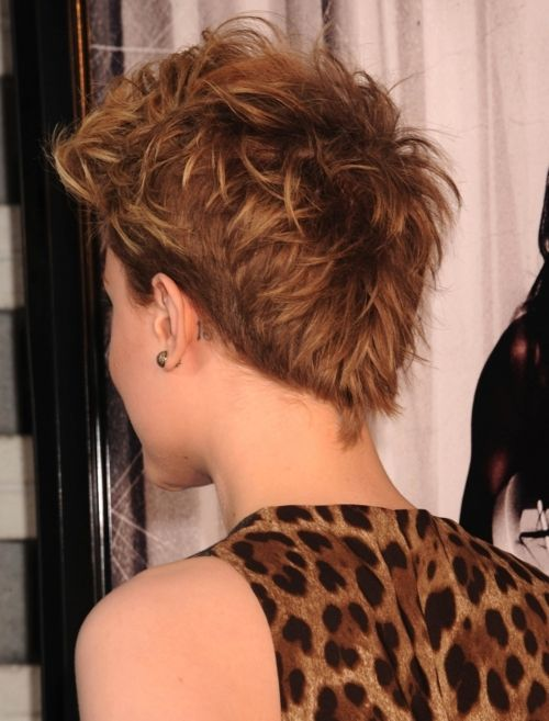 Evan Rachel Wood with short hair from pixie-cropped tumblr