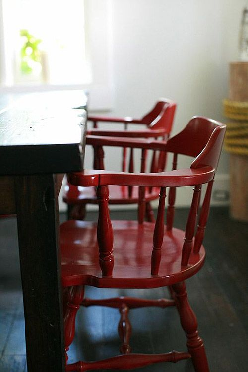 Get 20 Red Chairs Ideas On Pinterest Without Signing Up