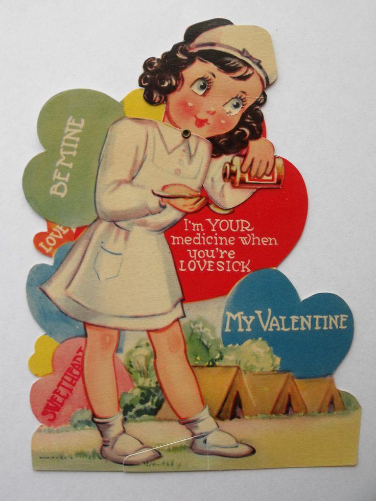 army nurse birthday