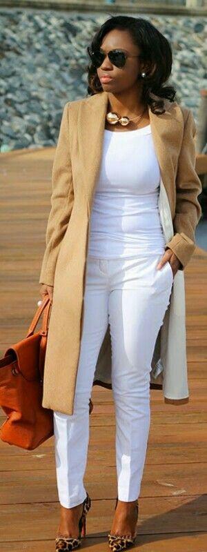 White on White / Prissy Savvy