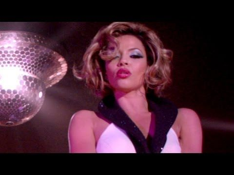 SPARKLE Trailer 2012 - Whitney Houston Movie - Official [HD] - Can't wait