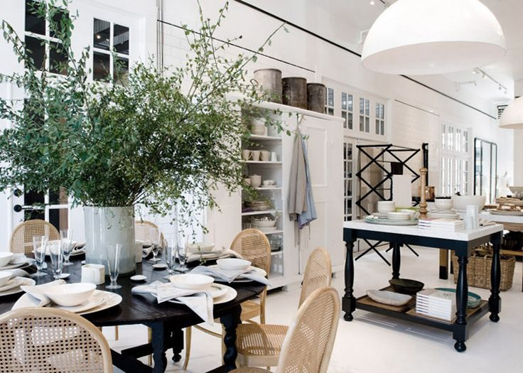 Nice March | San Francisco Homewares And Design Store | Est Magazine | Cool  Kitchen | Pinterest | Showroom, Kitchens And Store Design