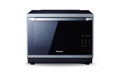 """""""may be discontinued"""" PANASONIC 32L CONVECTION INVERTER SENSOR MICROWAVE NNCF874BQPQ Price Online from $829 - MyShopping.com.au"""