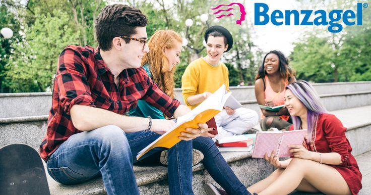 The Benzagel School Culture Contest!