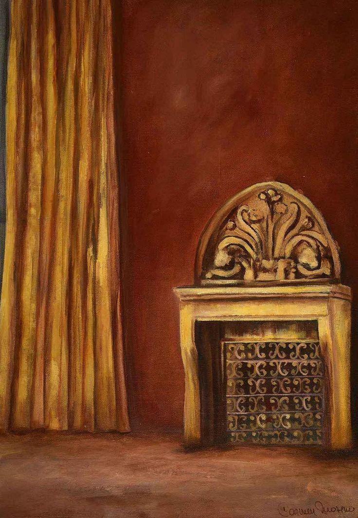 El Retrato de Dorian Gray, Refugio,  Carmen Cecilia Moreno. http://www.ellibrototal.com/ltotal/ficha.jsp?t_item=6&id_item=71377