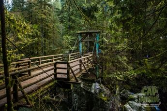Coast Mountain Trail Series in Vancouver. THE BEST