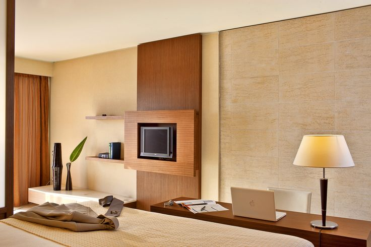 Elegant Accommodation Rhodes (Junior Suites Sea View - Olympic Palace Hotel Rhodes)