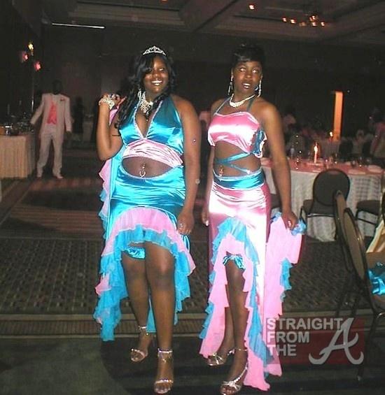 Worst Wedding Dresses Ever: Top 15 Worst Prom Dresses Ever - NoWayGirl