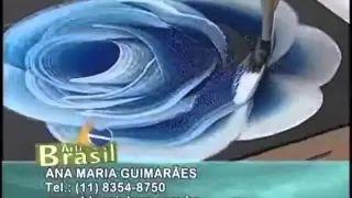 ana maria guimarães - YouTube