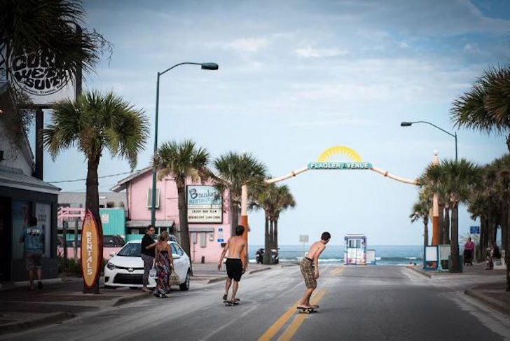 New Smyrna Beach - One of 25 Small Fl Towns You Should Be Exploring This Weekend