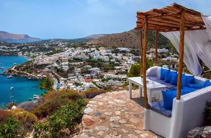 "Leros island, what a spot!! ""Amazing Greece"""