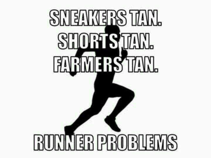 Runner problems! Funny running quotes~Hippie Runner.com~