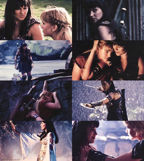 1037 Best Images About Xena Warrior Princess On Pinterest