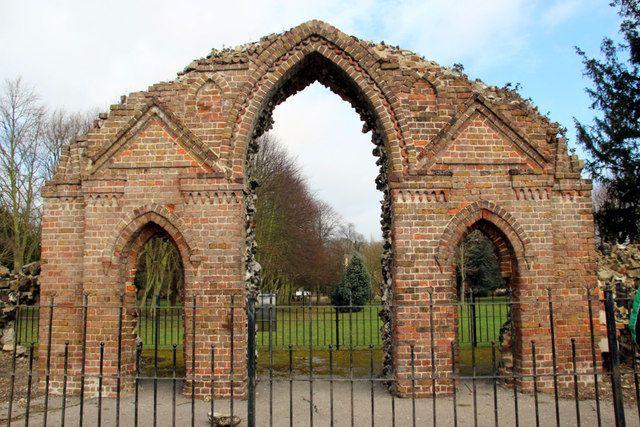 The Old Summerhouse, Cedars Park, Cheshunt, Hertfordshire