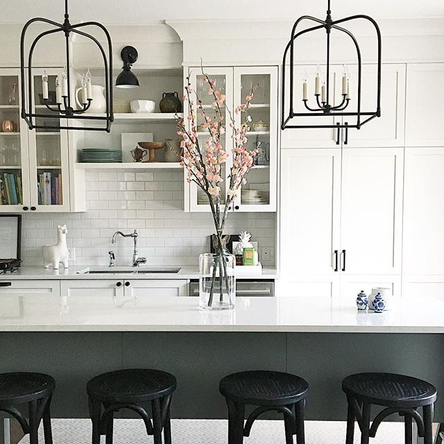 White Kitchen Light Fixtures best 20+ island pendants ideas on pinterest | island lighting