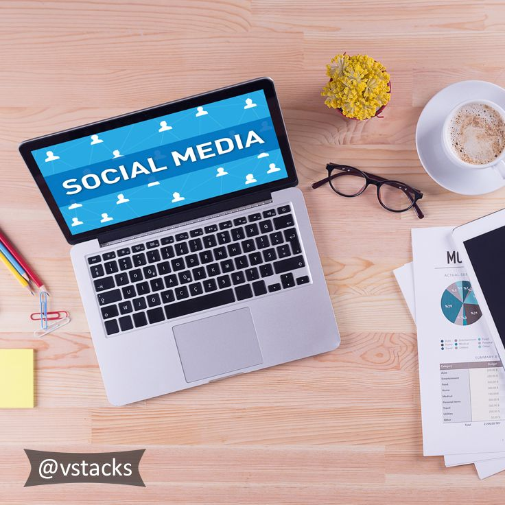 Are you aware, 71% customers who get good social media service experience with a product recommend it to others? Contact vStacks Infotech for all your social media management requirements. #social #media #vStacksInfotech