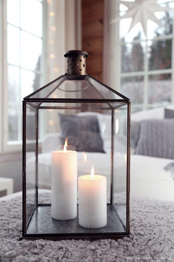 * lanterne *