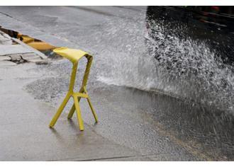 Barová židle MIURA