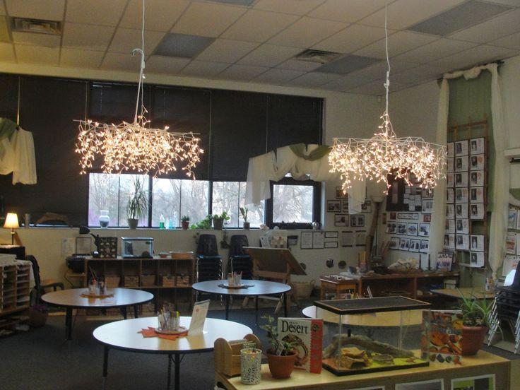 Reggio Classroom Design ~ Ideas about reggio inspired classrooms on pinterest