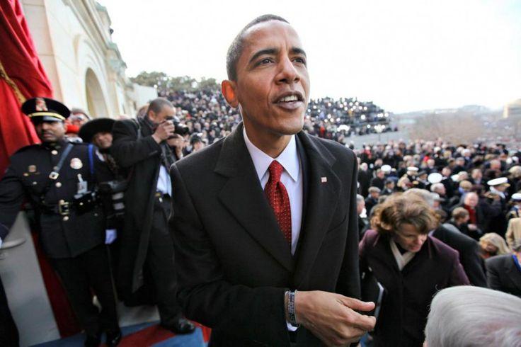 L'abîme racial | Pour l'écrivain Peniel Joseph, spécialiste de l'histoire de la communauté afro-américaine, Barack Obama a été un peu la victime de l'espoir même qu'il a suscité. Son arrivée au pouvoir «illustrait la possibilité pour des Noirs dotés d'un talent extraordinaire de mener et d'exceller dans toutes les sphères d'activité», écrit-il dans une longue analyse publiée par le Washington Post. | La Presse