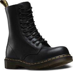 Dr. Martens 1919 10-Eye Steel Toe Boot
