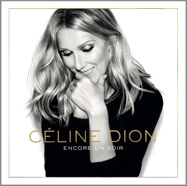 Celine Dion - Encore Un Soir on Deluxe Edition Import 2LP + CD (Backordered)