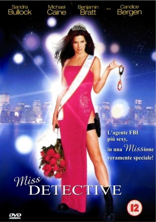 Watch Miss Congeniality (2000) Full Movie Online Free