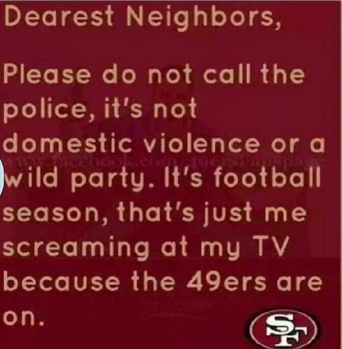 San Francisco 49er PSA @Janiece Jones Jones @Zack Sheppard Curry Palmquist Yessss