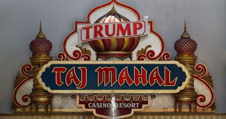 Valerie McMorris was promised a middle-class job when she started with the Trump Taj Mahal casino 26 years ago. That's not what she got.
