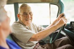 The Impact of Dementia on Driving